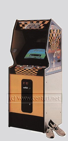 hypersports Cabinet